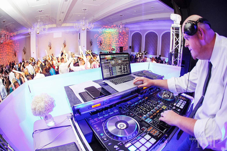 DJ Nate Nelson
